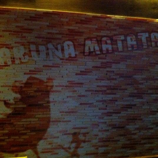 Foto diambil di College Bar oleh DIEGO A. pada 8/29/2012