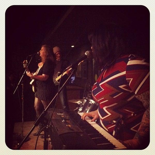 Foto diambil di Amsterdam Bar & Hall oleh Erik H. pada 2/5/2012