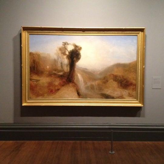 Photo prise au National Gallery par George W. le3/18/2012