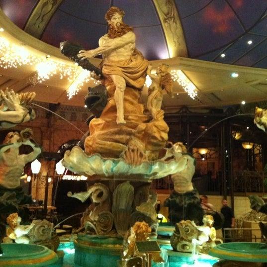 Снимок сделан в Eldorado Resort Casino пользователем Kyle L. 5/6/2012