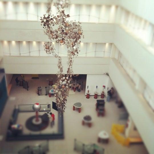 2/10/2012에 Manuel M.님이 Universum, Museo de las Ciencias에서 찍은 사진