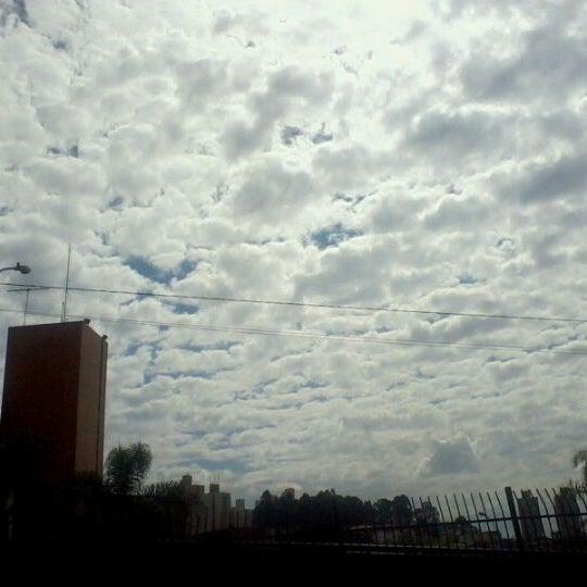 Das Foto wurde bei Shopping Campo Limpo von Vanessa Brandão P. am 5/20/2012 aufgenommen