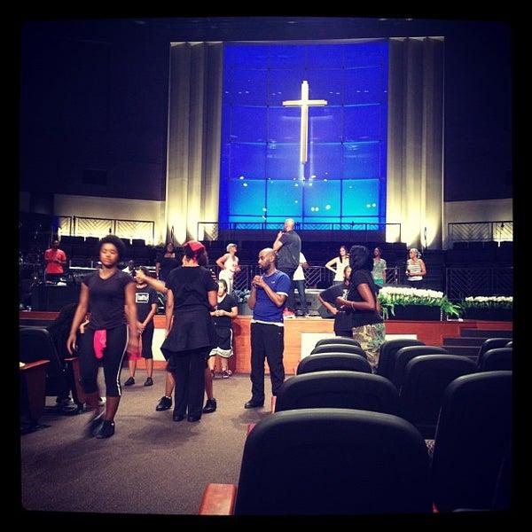Photos at First Baptist Church Of Glenarden - Church