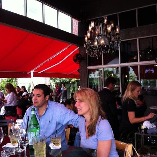Das Foto wurde bei Barsecco von Fabio R. am 4/21/2012 aufgenommen