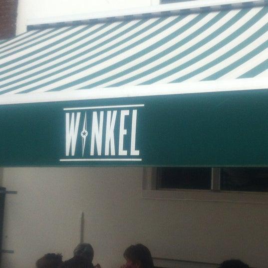 Das Foto wurde bei Winkel 43 von Niels W. am 8/4/2012 aufgenommen