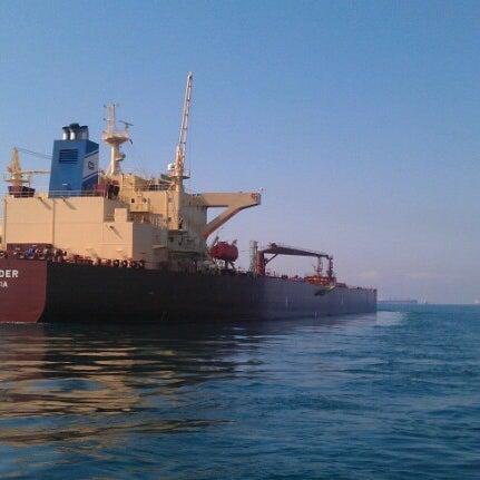 รูปภาพถ่ายที่ TST Orgem Shipping & Trading Co. LTD. HQ โดย Kaan T. เมื่อ 8/27/2012