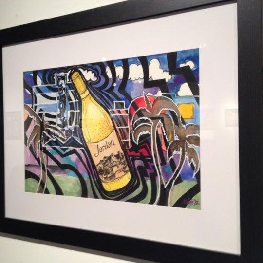 รูปภาพถ่ายที่ Bakehouse Art Complex โดย Lisa M. เมื่อ 3/29/2012