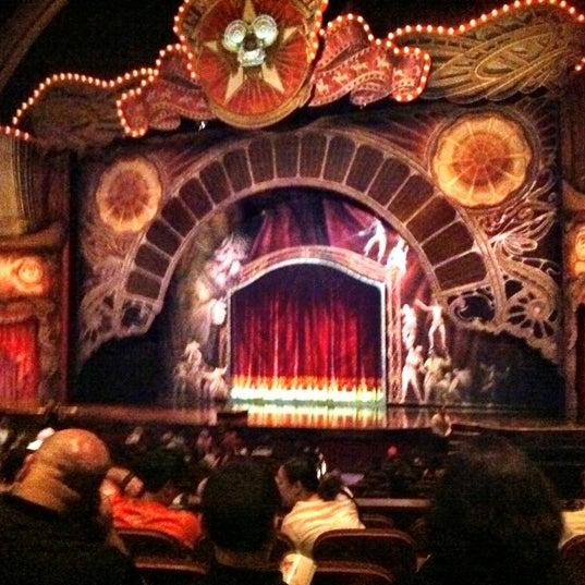 Foto diambil di Dolby Theatre oleh Jocelyn Sheila F. pada 7/12/2012