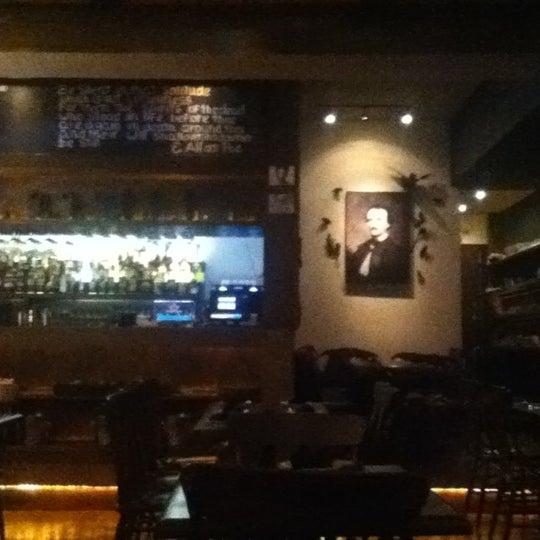 Foto diambil di Chef Herrera oleh Jorge pada 9/1/2012