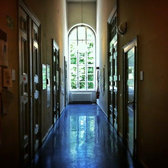 8/13/2012에 Anna Z.님이 Humboldt-Universität zu Berlin에서 찍은 사진