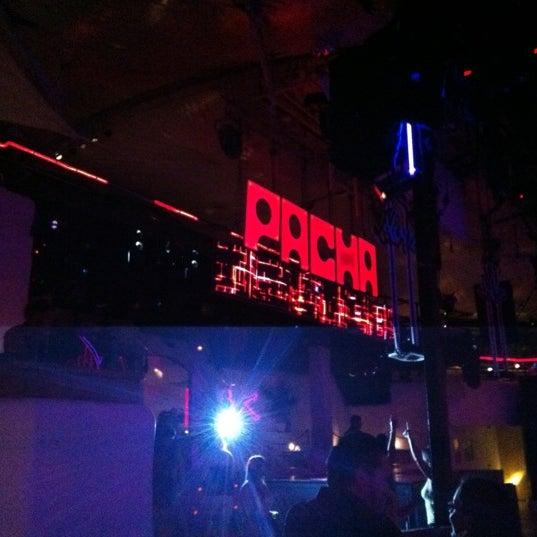 9/13/2012にAlexandr C.がPachaで撮った写真