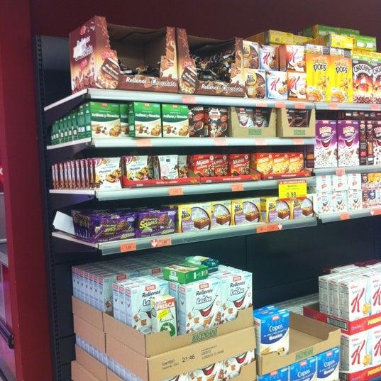Mercadona Supermarket In Torremolinos