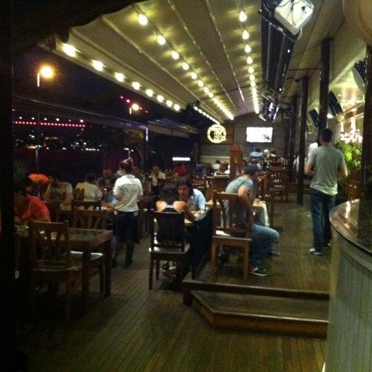 Foto tomada en Taş Kahve Cafe & Restaurant por Taş Kahve E. el 7/31/2012