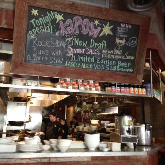 Foto diambil di Kapow oleh Karl K. pada 7/11/2012
