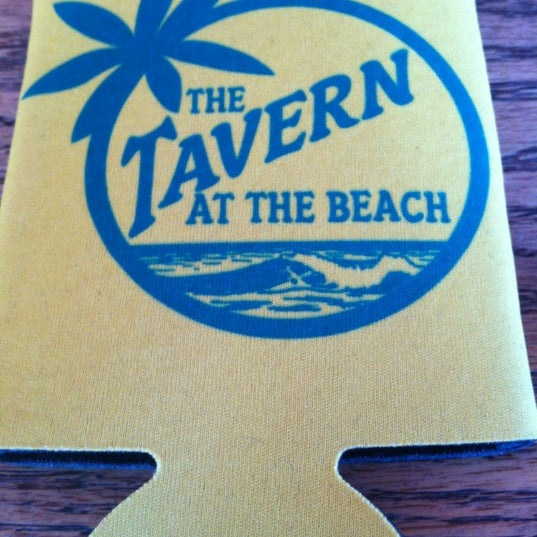 9/1/2012にTara's TeamがTavern At The Beachで撮った写真