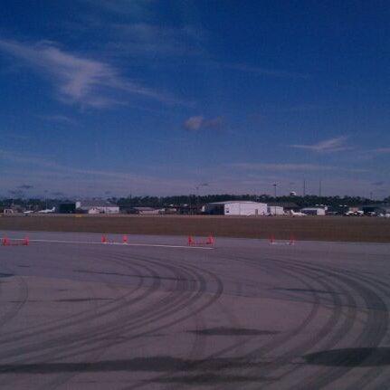2/14/2012にHeather S.がGulfport-Biloxi International Airport (GPT)で撮った写真