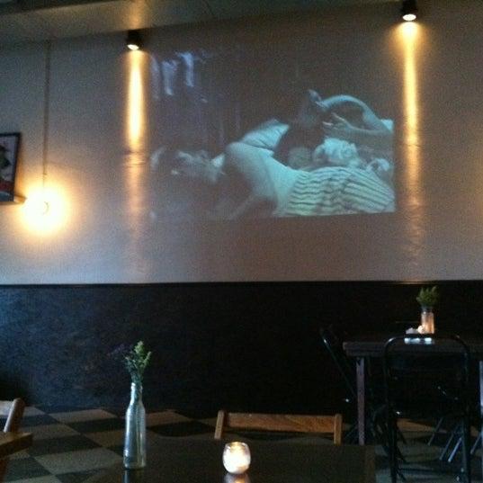 รูปภาพถ่ายที่ Cubana Social โดย BrooklynBoyO เมื่อ 5/18/2012