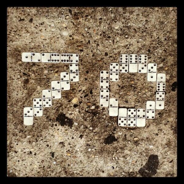 6/13/2012にDamien B.がCubana Socialで撮った写真