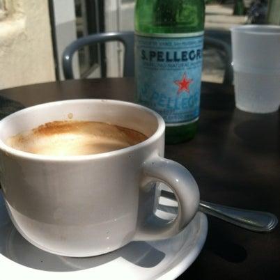 8/6/2012 tarihinde Brenna O.ziyaretçi tarafından Pappalecco'de çekilen fotoğraf