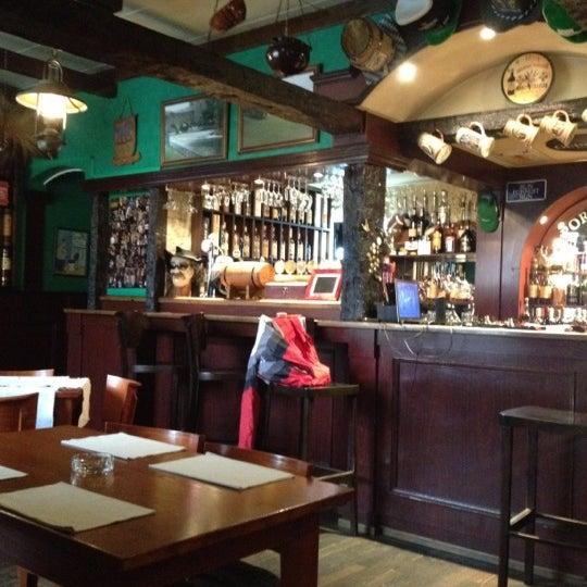Foto tomada en Porter House por Elena V. el 6/12/2012