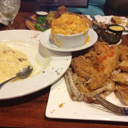 8/22/2012에 Leslie R.님이 Granny's Restaurant에서 찍은 사진