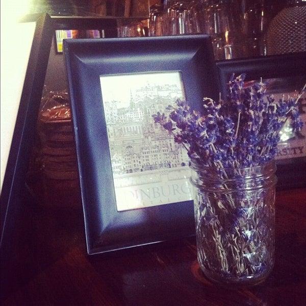 9/13/2012 tarihinde Jessicaziyaretçi tarafından The Haven'de çekilen fotoğraf