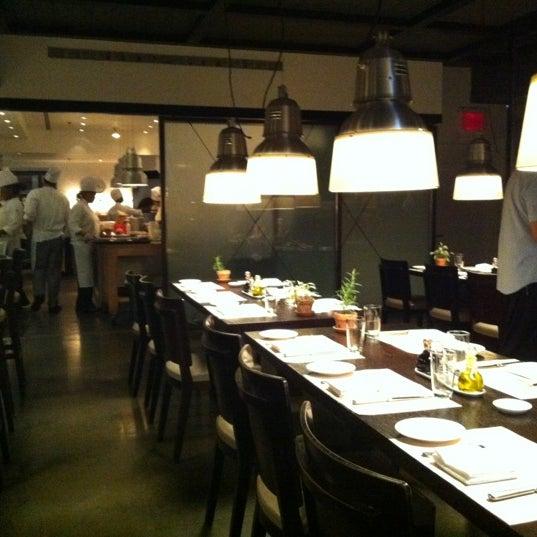 Foto tirada no(a) Mercer Kitchen por Stephanie J. em 7/22/2012