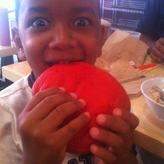 Das Foto wurde bei Sakaya Kitchen von Minoska M. am 6/28/2012 aufgenommen