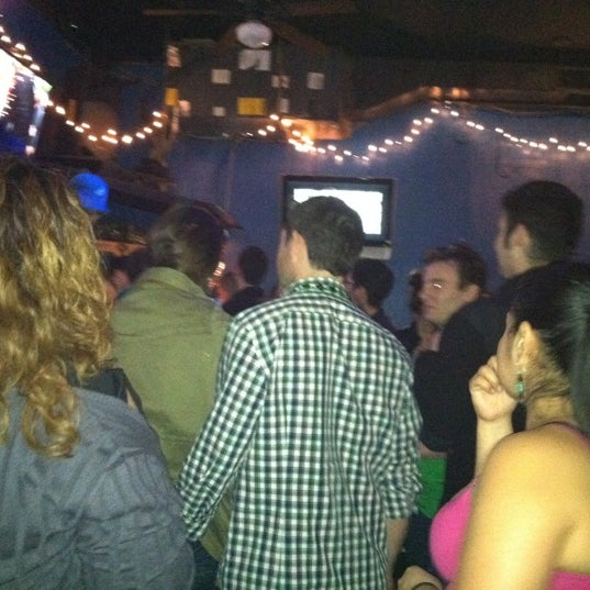 Foto tomada en Iggy's por Cassandra F. el 3/18/2012