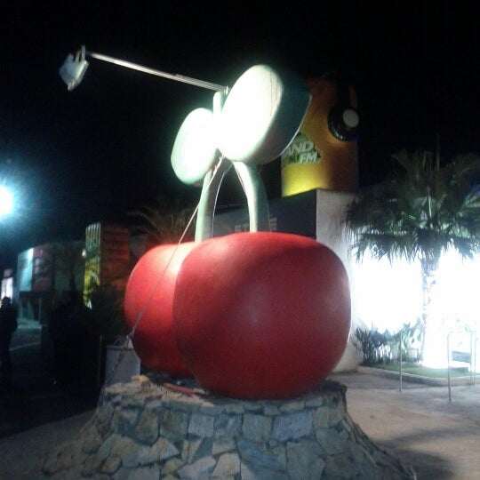 8/12/2012にPaulo C.がPacha Floripaで撮った写真