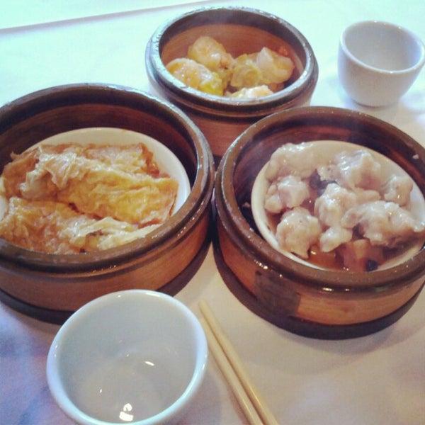9/9/2012에 Bianca L.님이 Oriental Garden 福臨門海鮮酒家에서 찍은 사진
