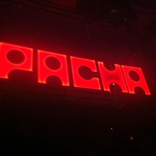 7/4/2012にLisa F.がPachaで撮った写真
