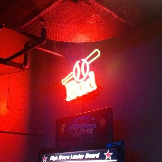 Foto diambil di Whitlow's on Wilson oleh Arl C. pada 8/11/2012