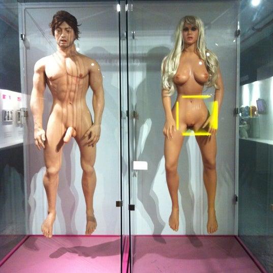 7/19/2012에 Ansley님이 Museum of Sex에서 찍은 사진