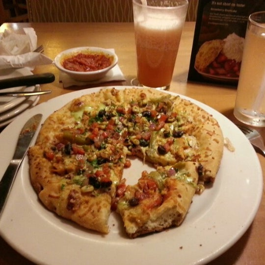 California Pizza Kitchen Marietta Ga