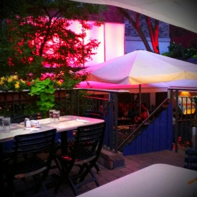 Photos At Jardin Nelson French Restaurant In Vieux Montreal