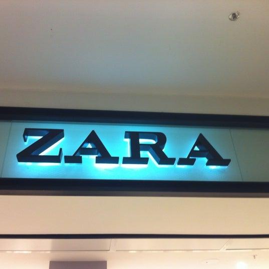 de1ac60606d Fotos em Zara - Barra da Tijuca - BarraShopping