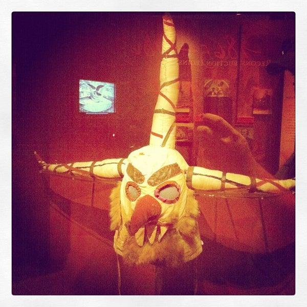 รูปภาพถ่ายที่ North Carolina Museum of History โดย 🔴W⚪️B🔵L เมื่อ 5/26/2012