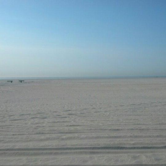 Das Foto wurde bei Reid Beach Oceanside von Eddie F. am 9/12/2012 aufgenommen