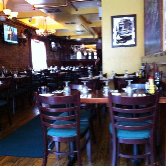 Foto tomada en Playwright Celtic Pub por Patricia C. el 4/1/2012