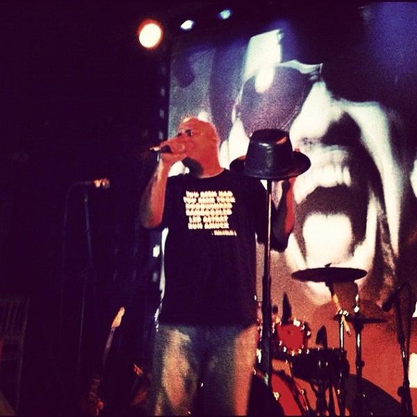 Foto scattata a S.O.B.'s da Hassan E. il 7/19/2012
