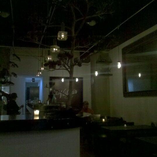 Das Foto wurde bei Mezcaleria Vulgar von Fernando K. am 4/20/2012 aufgenommen