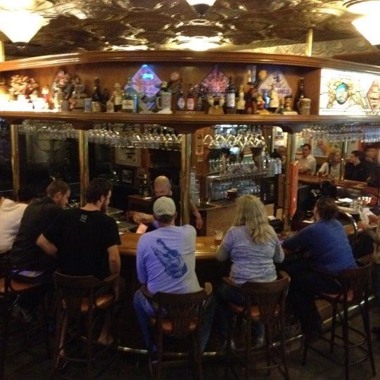 Das Foto wurde bei Pike Brewing Company von Tim N. am 6/14/2012 aufgenommen