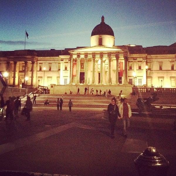 Photo prise au National Gallery par Anuwat C. le6/21/2012