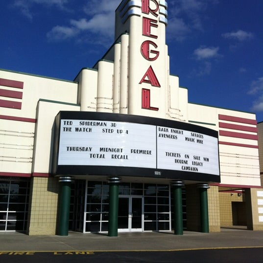 Movie times in puyallup