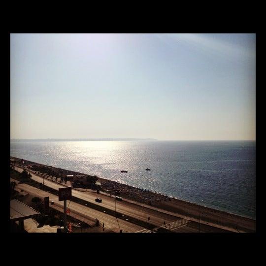 Das Foto wurde bei Harrington Park Resort Hotel von Nilay U. am 6/7/2012 aufgenommen