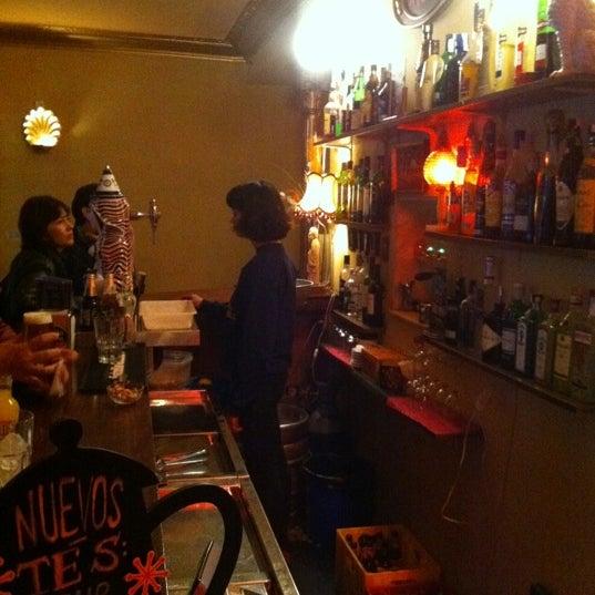 4/3/2012 tarihinde Adrián L.ziyaretçi tarafından Bar Picnic'de çekilen fotoğraf