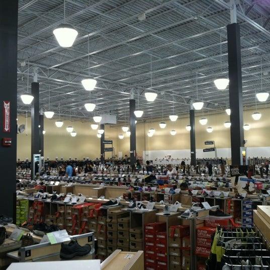 DSW Designer Shoe Warehouse - 9 conseils