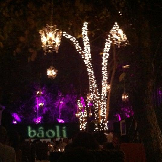 8/17/2012에 La Denicheuse님이 Bâoli Miami에서 찍은 사진