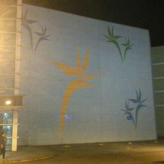 Das Foto wurde bei Shopping Campo Limpo von Antonio R. am 8/30/2012 aufgenommen